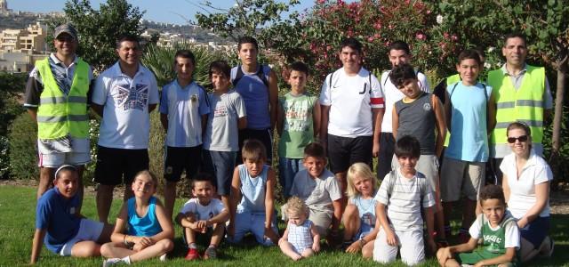 SPORTS SUMMER FUN 2011