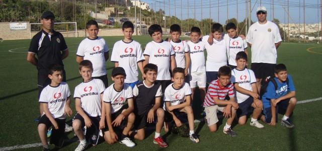 TEAM SPORTS4ALL 2012
