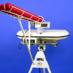 Bola Pitching Machine
