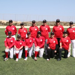 Women's Softball Team