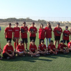 Summer Softball Exhibition Games
