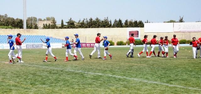 Youths Baseball Major League