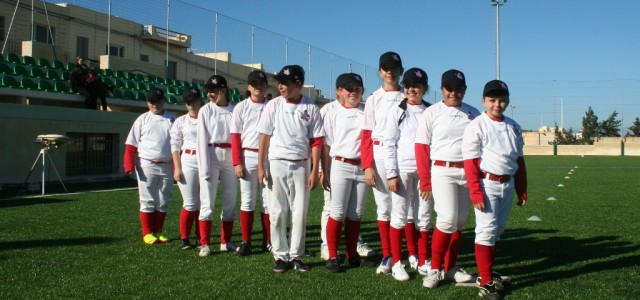 Youths Fastpitch Softball in Malta