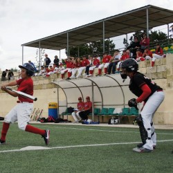 Redcoats Clinch Second Place