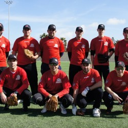 Mellieha Softball Overpower Redcoats