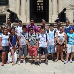 Cultural Trip to Malta