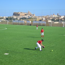 Redcoats 31st Claim NGOs Sports Shield