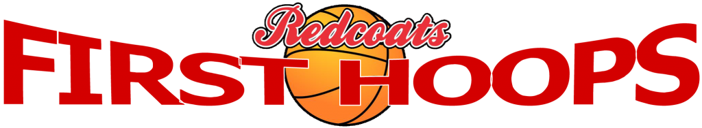 First Hoops Logo