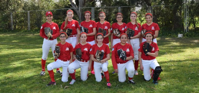 PROMISING DEBUT FOR THE FASTPITCH SOFTBALL TEAM