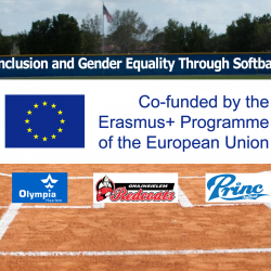 REDCOATS SECURE EU GRANT FOR SOFTBALL PROJECT