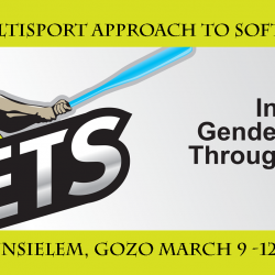 IGETS STARTS THIS WEEK IN GOZO
