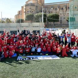 IGETS ACHIEVES AIMS IN GOZO
