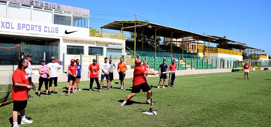 WBSC SUPPORTS SOFTBALL IN SCHOOLS INITIATIVE