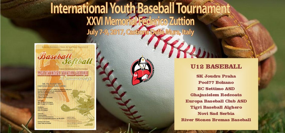 REDCOATS TO PARTICIPATE IN AN INTERNATIONAL TOURNAMENT
