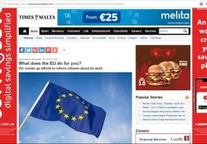 Times of Malta 141118