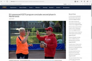 WBSC WEBSITE MAY 2017