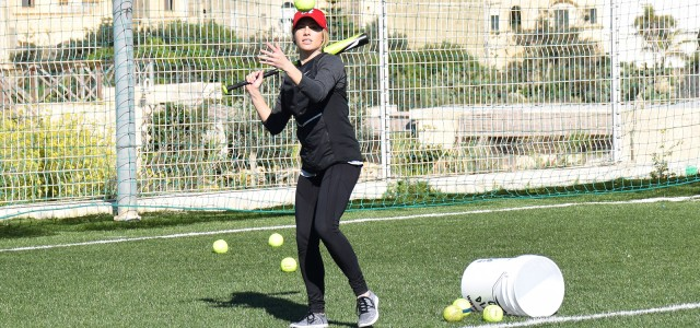 TARA HENRY APPOINTED SOFTBALL TECHNICAL DIRECTOR