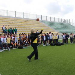 SOFTBALL AT SCHOOLS MALTA PHASE II