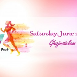 GIRLS & WOMEN GOZO SPORTS FEST 2018