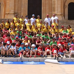 1ST EDITION OF THE G&W GOZO SPORTS FEST