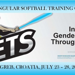THREE EUROPEAN SOFTBALL CLUBS CONVERGE ON ZAGREB