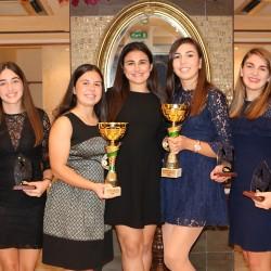 REDCOATS WIN AT MABS AWARDS NIGHT 2018