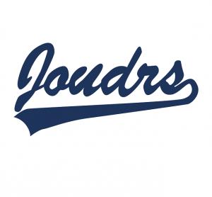 Joudrs Logo