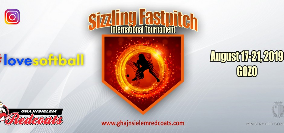 SIZZLING FASTPITCH INTERNATIONAL TOURNAMENT