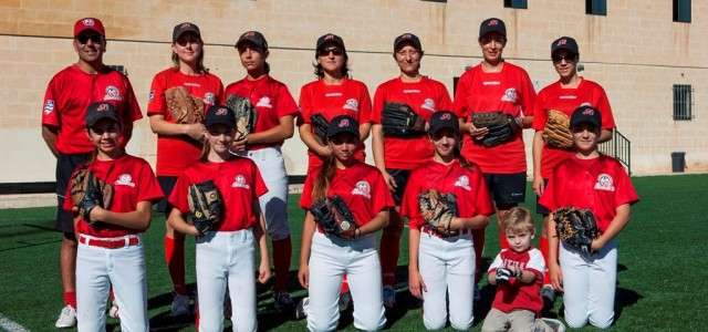Women's Softball Championship Series