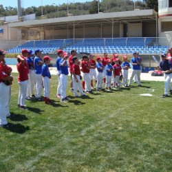 Baseball Academy Training Camp