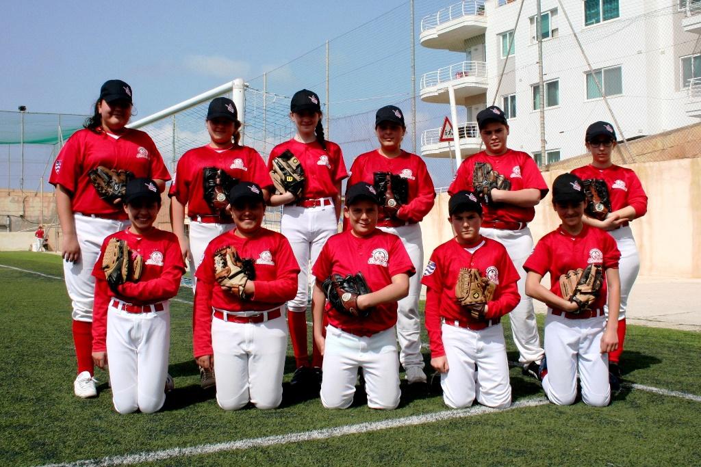 RB Team Photo