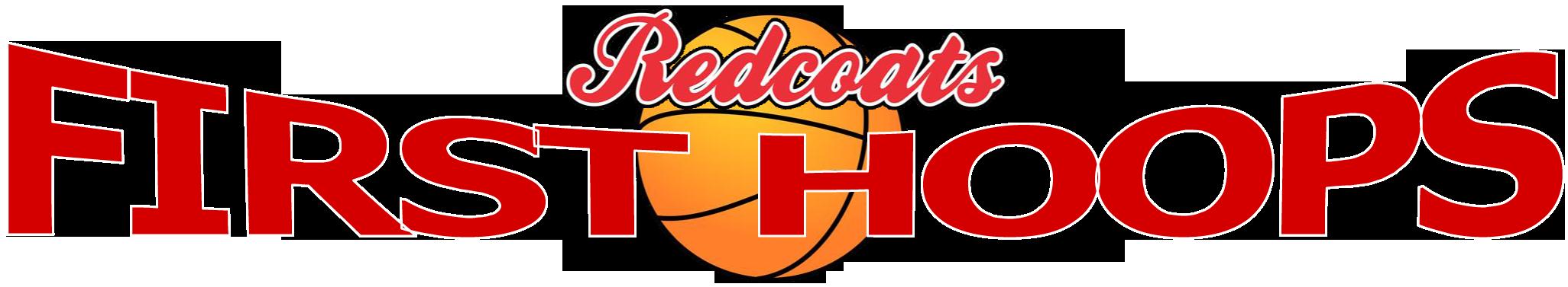 First Hoops Logo