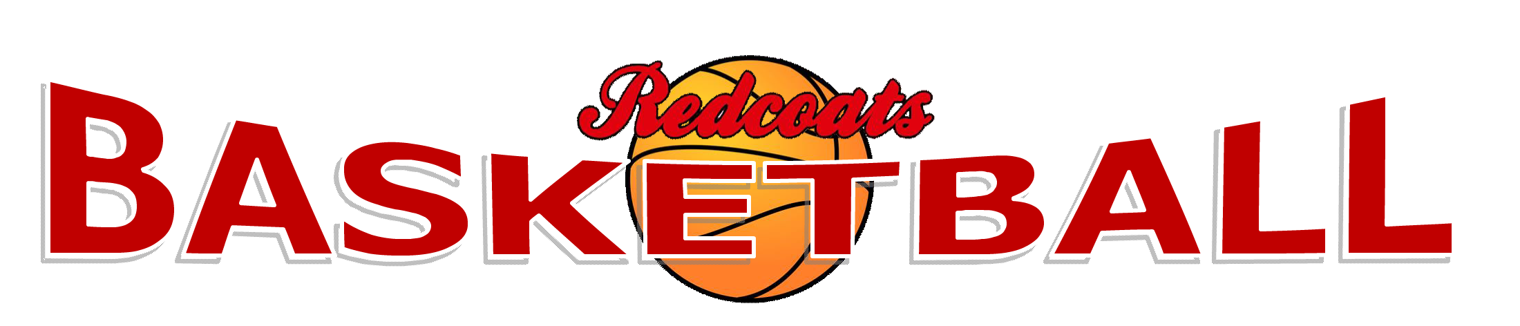 Redcoats BasketballLogo