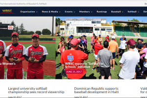 WBSC JUNE 2017 Front Page