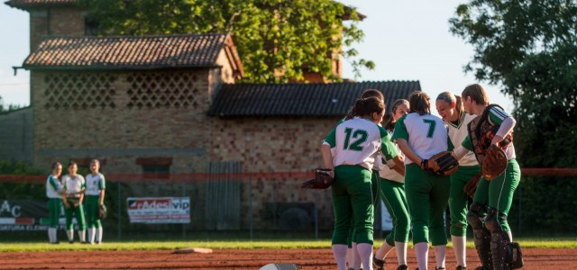 REDCOATS TO COMPETE IN SOFTBALL TOURNAMENT IN VENICE