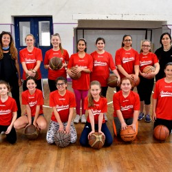 REDCOATS BASKETBALL SHINE IN MALTA