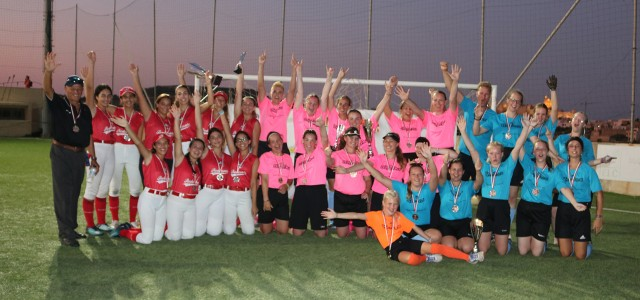 SIZZLING FASTPITCH – A BIG HIT IN GOZO