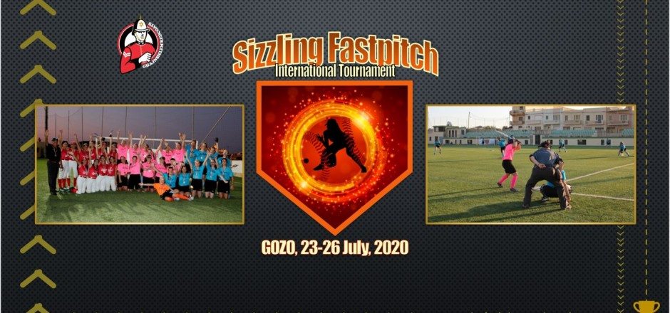 SIZZLING FASTPITCH 2020 DATES SET