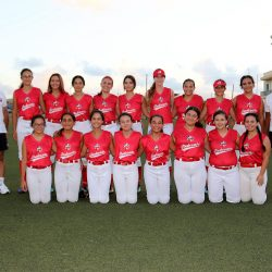 Dominant Estelle puts Redcoats Close to National title